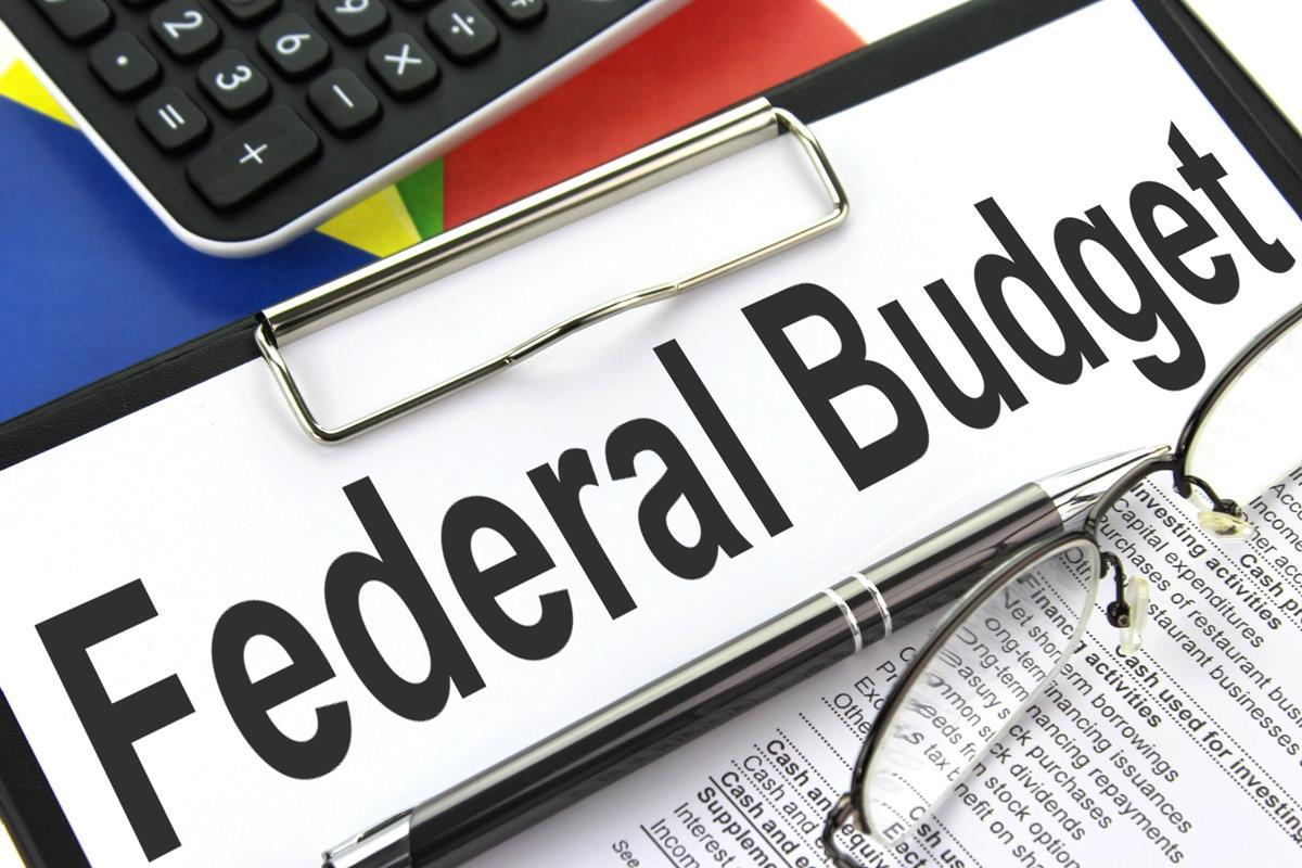 U.S. Budget Deficit hits $1 Trillion-