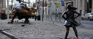 Attack Leaves NY's Charging Bull Statue With a Hole in Its Horn
