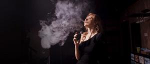 Trump flip flops on banning flavored e-cigarettes; cites potential job losses