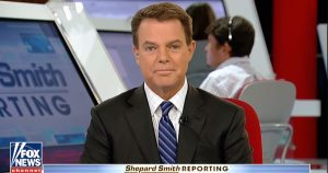 Shep Smith Resigns at Fox