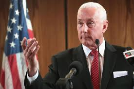 VP Pence's Big Brother Greg Pence is in Closed-Door Impeachment Depositions
