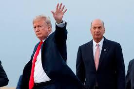 Sondland's Testimony Breaks with Trump