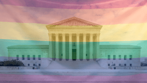 SCOTUS rules: Workers can't be fired for being gay or transgender
