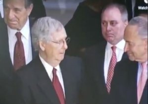 Man who snubbed Moscow Mitch explains why