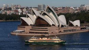 Australia investigates 'Chinese plot' to create spy MP