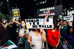 SCOTUS to hear arguments on DACA; Trump claims he'll 'make a deal' if overturned