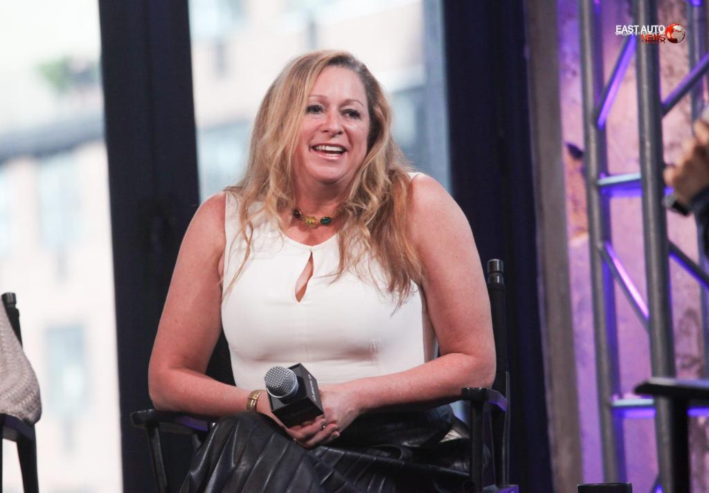 Abigail Disney has a message for those offended by, 'OK boomer:' 'sit the f**k down'