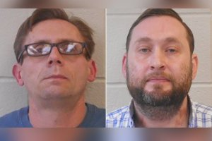Real life Breaking Bad: AR college chemistry professors arrested for making meth in campus lab