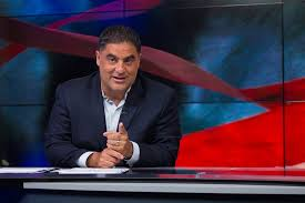 Young Turks' Cenk Uygur to run for Katie Hill's former House seat