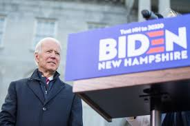 Why Biden is Crushing It Nationally, But Slipping in Iowa and NH