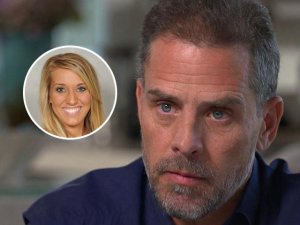 DNA test shows Hunter Biden is father of Arkansas woman's baby