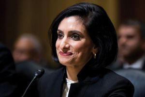 """Trump loyalists become Seema Verma's """"communication consultants"""" who suck at the public trough"""
