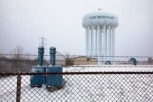 Emails show executives at Veolia knew about lead in Flint's water; didn't warn the public