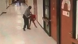 School Resource Officer Goes Thug, Body Slams Child to the Floor Twice at Middle School