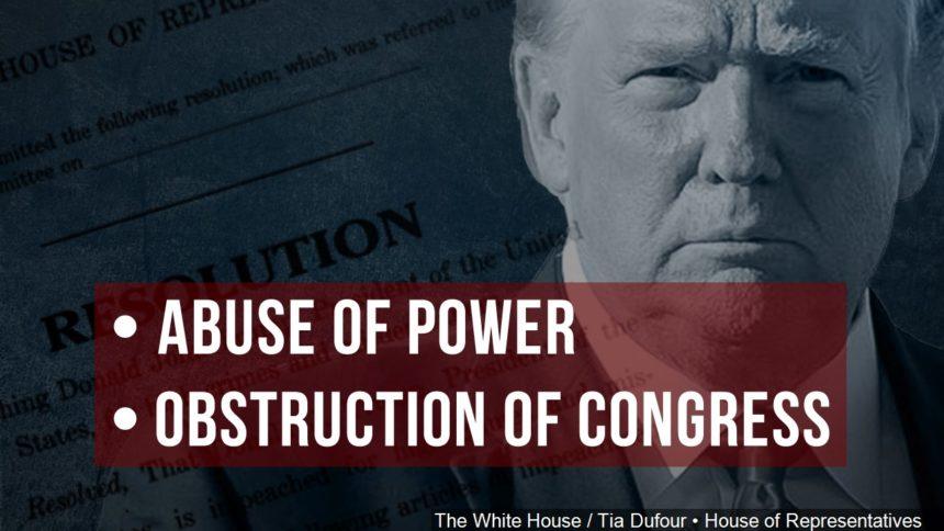 Pelosi threatens to delay Senate impeachment trial