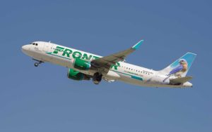 Two women sue Frontier Airlines alleging sexual assault; airline personnel ignored their claims