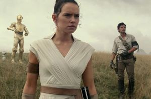 An unprecedented 80 percent of the top box office hits this year came from Disney