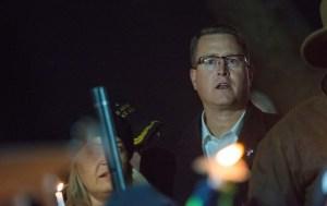 Report: Oregon Republican Matt Shea 'participated in act of domestic terrorism'