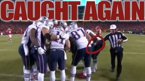 🤣 Patriots Get Caught Cheating, Again! 😂
