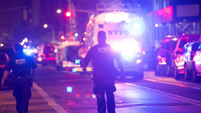 5 People Stabbed at Hanukkah Celebration in New York