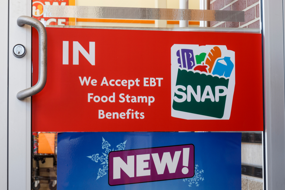 Trump administration to tighten SNAP requirements