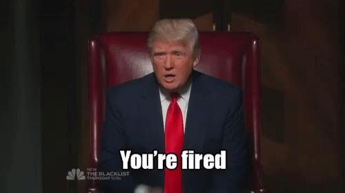 Donnie's Impeachment: What Happens Next?