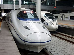 Malaysia reinstates China Railway