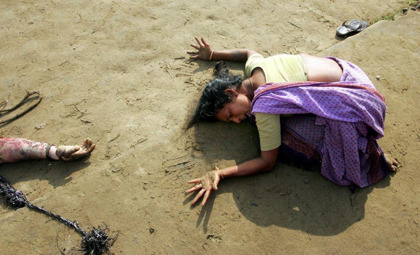 Asia remembers tsunami that killed 230,000: 'I'm still scared'