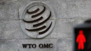 Trump's strategy to paralyze the WTO court