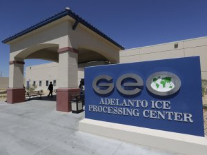 ICE to expand troubled California Detention Center despite findings of negligent care