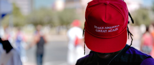 More than 8 in 10 black Americans believe Trump is a racist; they're deeply pessimistic about the country under him