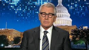 Former Defense Secretary Chuck Hagel On Latest Developments After Soleimani Assassination: 'Iran Is The Big Winner'