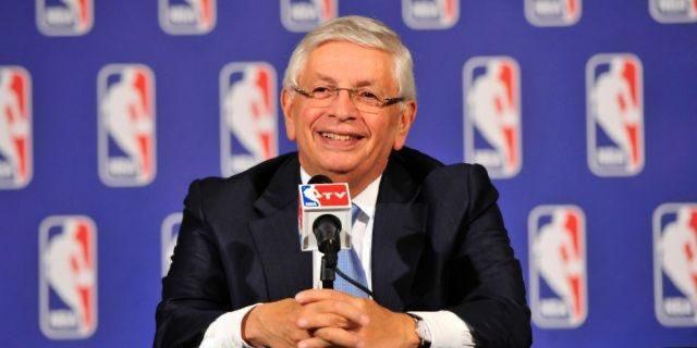 Former NBA commissioner David Stern dead at 77