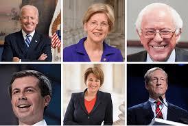 Seventh Democratic Primary Debate