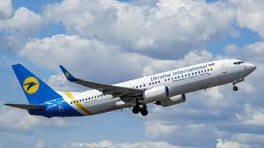 Iran plane crash: Ukraine Boeing 737 with 180 aboard comes down near Tehran