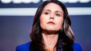 Tulsi Gabbard Suing Hillary Clinton for Defamation