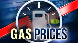 Gas Prices Not Escalating — Yet