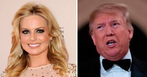 Former Fox 'News' host Courtney Friel accuses Trump of making unwanted sexual advances towards her