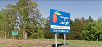 Georgia's new highway signs…a lighter side to the news