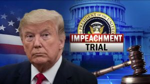 The Senate Impeachment Trial: 1-24-20