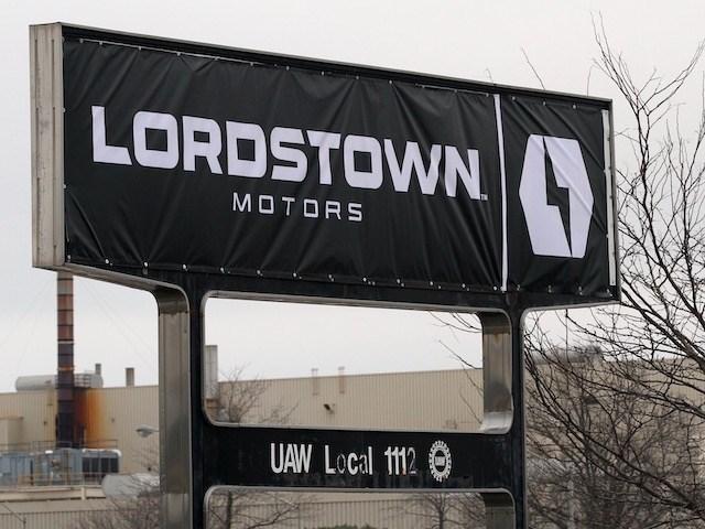 Lordstown Motors seeks $200 million federal loan to develop more fuel efficient vehicles