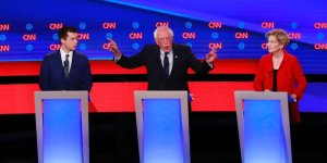 Fact Checking the Seventh Democratic Primary Debate