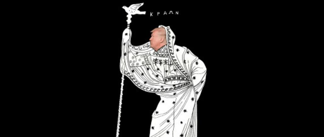 trump-greek