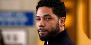 Cook County DA charges actor Jussie Smollett again with staging a phony hate crime