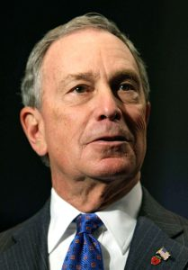 Major Primary Debate Shake-Up As Mike Bloomberg Qualifies to Join Stage