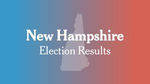 Liveblog - New Hampshire: The US' first presidential primary gets underway