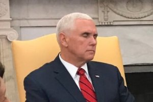 A member of Pastor Pence's staff tests positive for Coronavirus