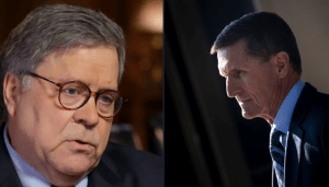 Billy Barr assigns outside prosecutor to review Michael Flynn's case