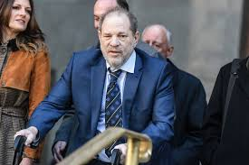 Weinstein Jury Deadlocked on Most Serious Charges
