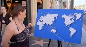 Jimmy Kimmel Asks Republicans To Name A Country On A Map And It Doesn't Go Well
